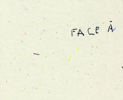 face à