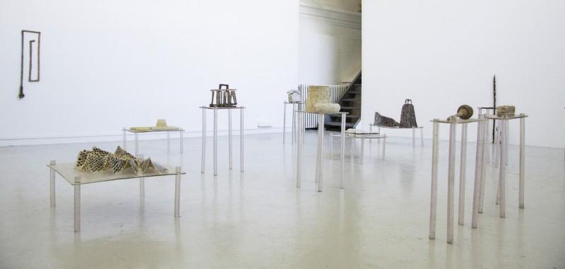 Vue d'ensemble du DNSAP aux Beaux-Arts de Paris - 2015